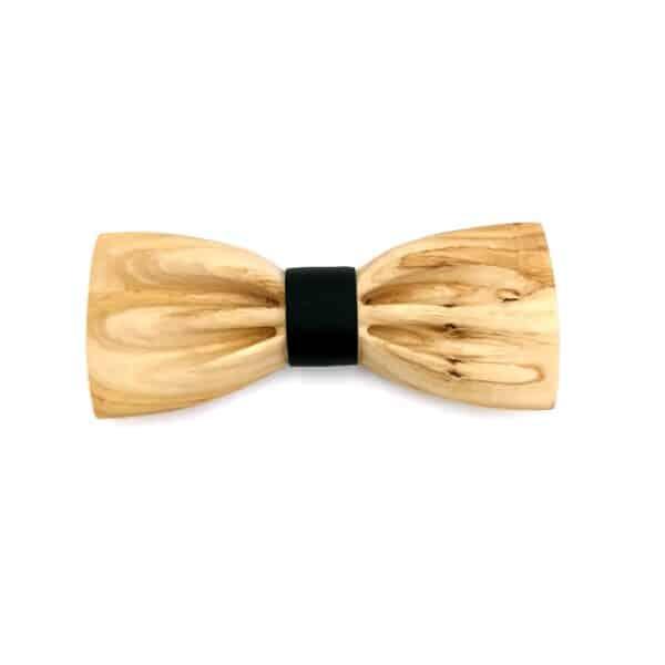 Leseni metuljček olie unikatni leseni modni dodatki